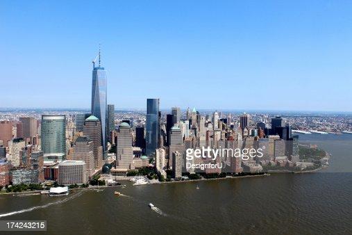 Centre d'affaire new york