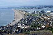 Tourist destination in Dorset United Kingdom