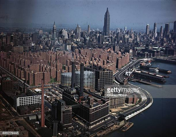 Stuyvesant town stock photos and pictures getty images for Stuyvesant town new york