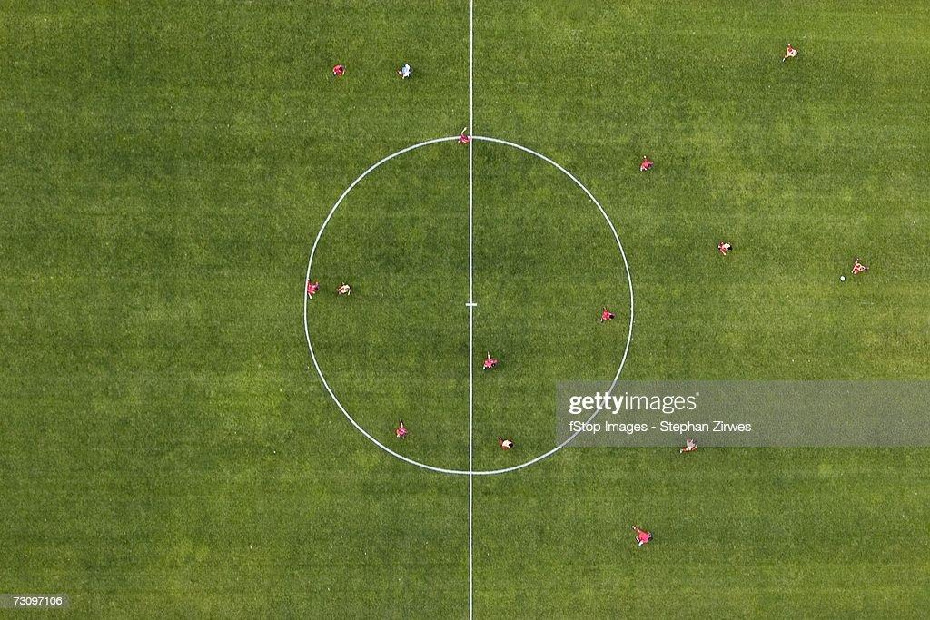 free match view
