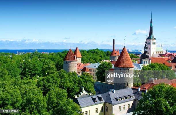 Vecchia Tallinn