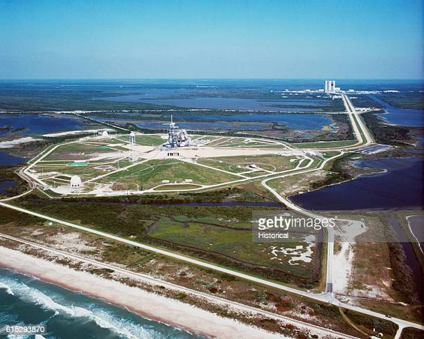 kennedy space center shuttle landing facility - photo #37