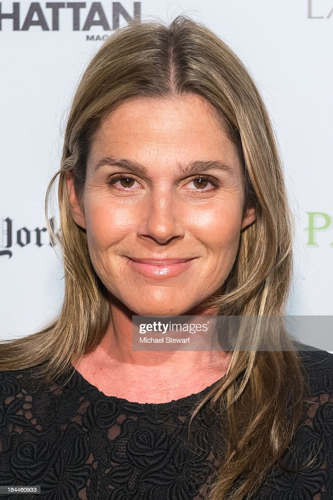 <a gi-track='captionPersonalityLinkClicked' href=/galleries/search?phrase=Aerin+Lauder&family=editorial&specificpeople=223890 ng-click='$event.stopPropagation()'>Aerin Lauder</a> attends DIFFA 16th Annual Dining By Design:Cocktails By Design at Pier 94 on March 23, 2013 in New York City.