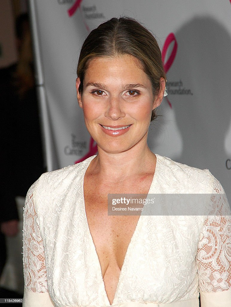 <a gi-track='captionPersonalityLinkClicked' href=/galleries/search?phrase=Aerin+Lauder&family=editorial&specificpeople=223890 ng-click='$event.stopPropagation()'>Aerin Lauder</a> during The Breast Cancer Research Foundation Presents 'The Very Hot Pink Party' - April 10, 2006 at Waldorf Astoria in New York City, New York, United States.