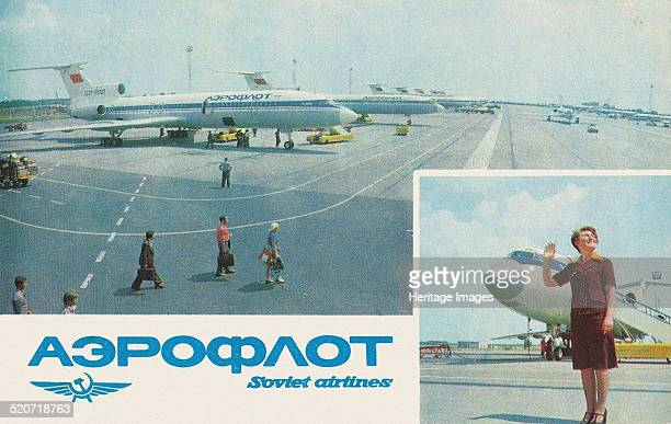 Aeroflot Private Collection