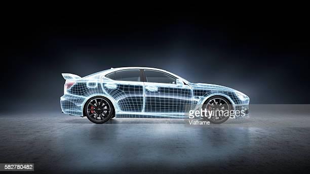 Aerogeneric Car Wire