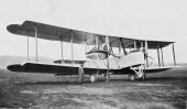 GBR: 14th June 1919 - 100 Years Since First Non-stop Transatlantic Flight