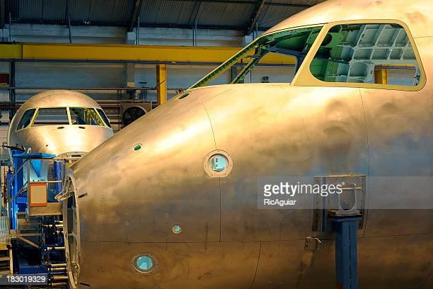 Luftfahrtindustrie industry