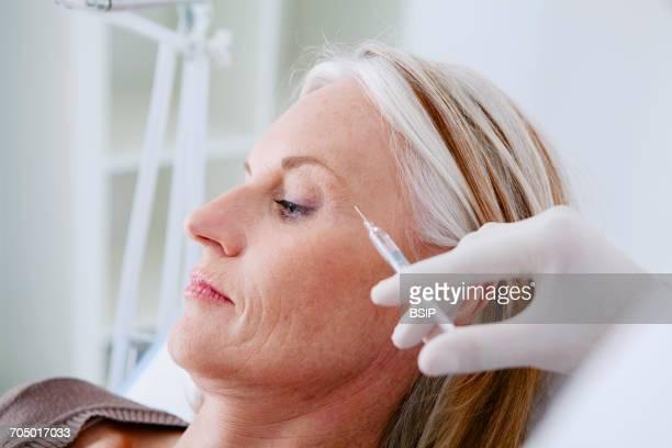 Aesthetic medecine