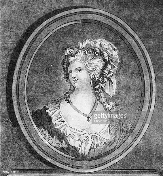 Affair of the Diamond Necklace was an incident in the 1780s at the court of Louis XVI of France involving his wife Queen Marie Antoinette