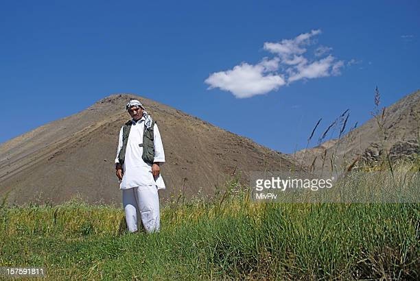 Afghanischer Mann