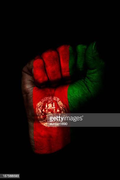 Afghanistan Fist