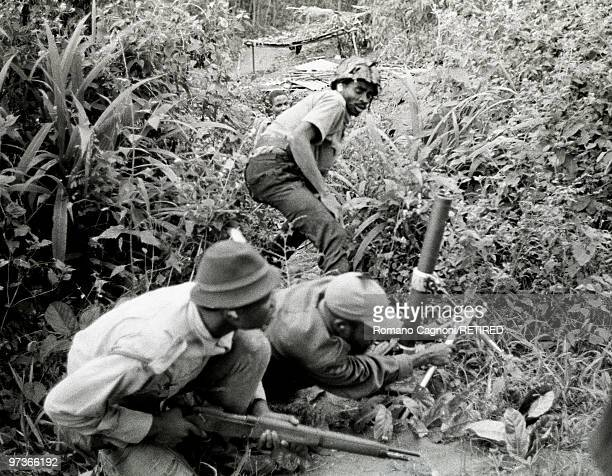 nigeria biafra civil war If any sports personality could stop a civil war in an african country in the  civil  war for 48 hours as the warring factions (nigeria and biafra) put.