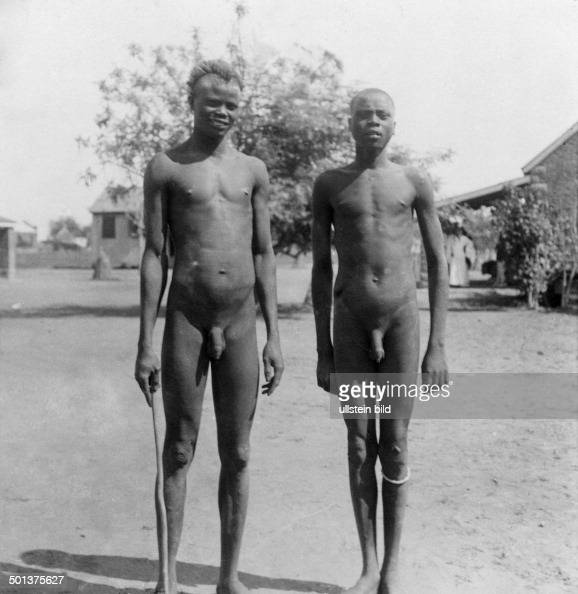 from Miles full nude african tribes