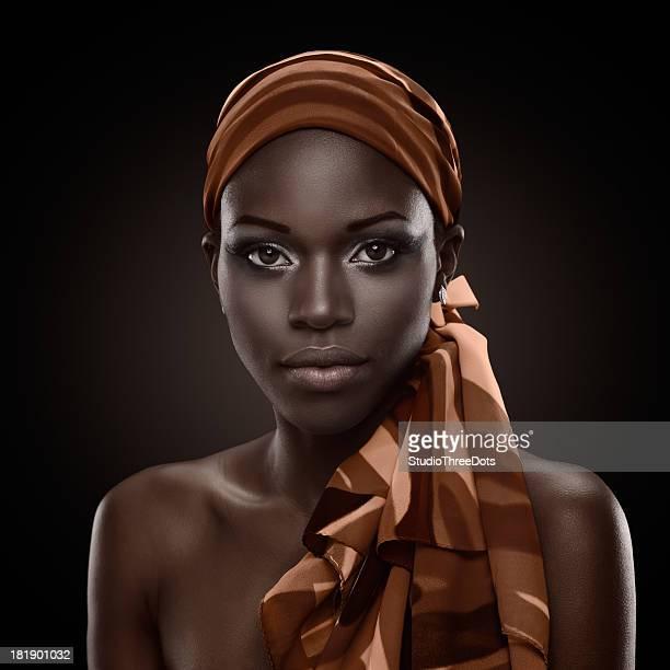 Bellezza africana