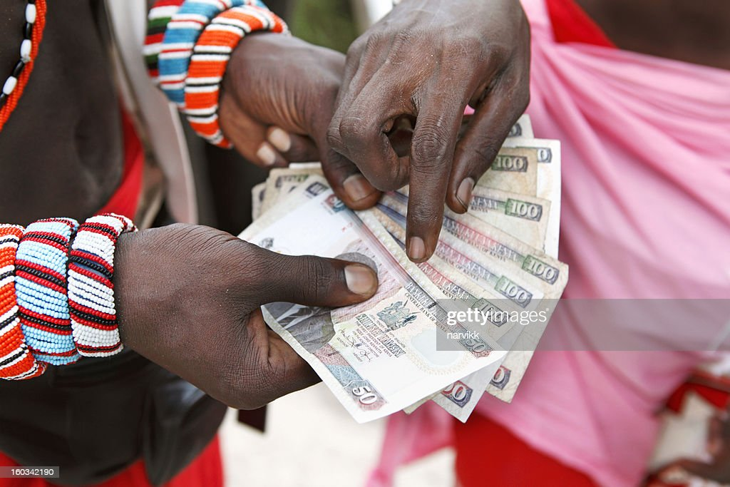African business : Stock Photo