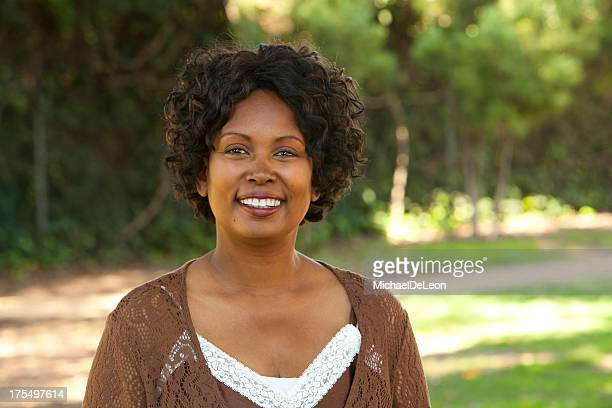 50 Year Old Black Woman Stock Photos And Pictures Getty