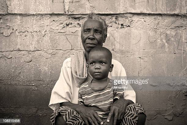 African Grandmother