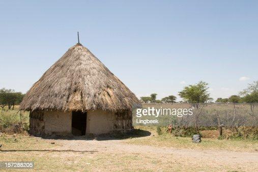 アフリカハットエチオピア