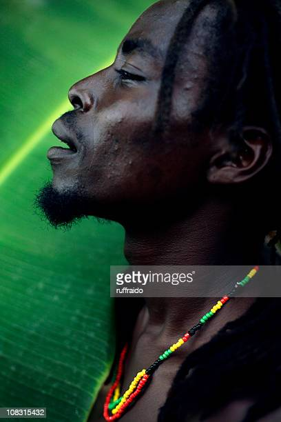 Homem africano