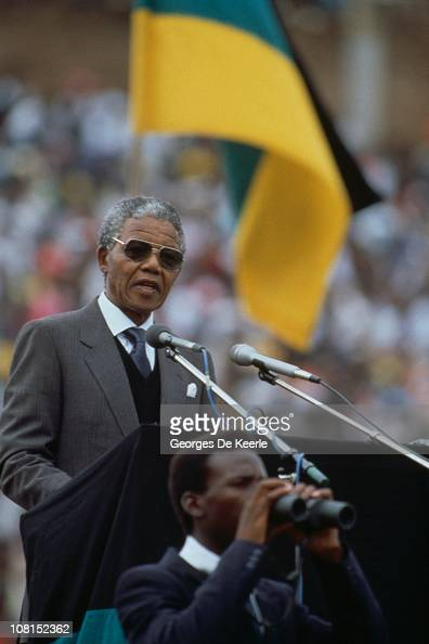 a biography of nelson mandela leader of the african national congress This research paper nelson mandela: a true leader and other and democracy through the african national congress mandela, nelson rolihlahla a biography of.