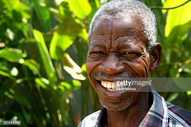 African Senior