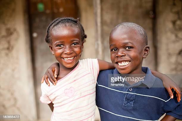 Frères et sœurs africains