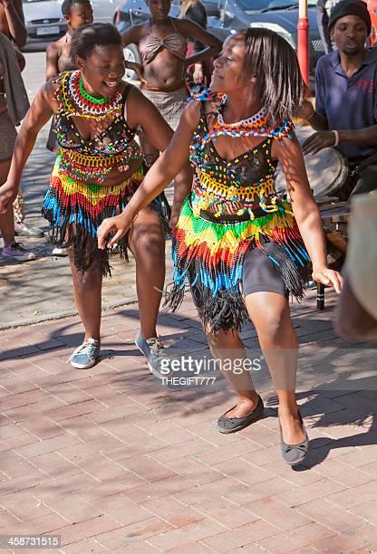 Afro Danse traditionnelle
