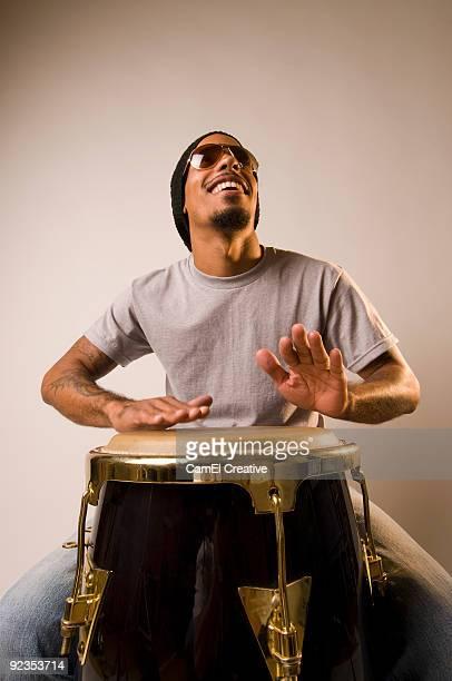 African-American musician