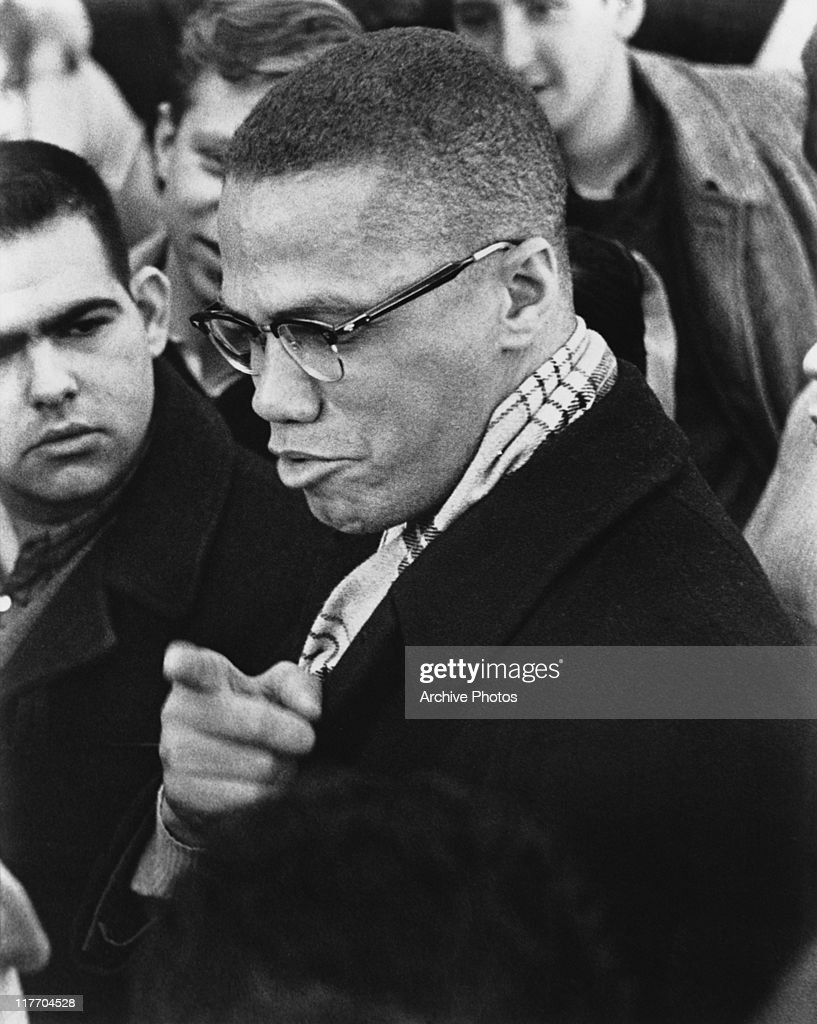 malcolm x the embodiment of civil rights for african americans Malik shabazz aka malcolm x addressing a large group of so-called negroes in harlem (june 1964) he discusses the creation of the organization for afro american unity (oaau) and the need for.