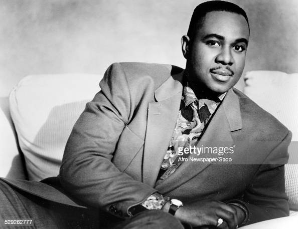 Freddie Jackson Stock Photos And Pictures Getty Images