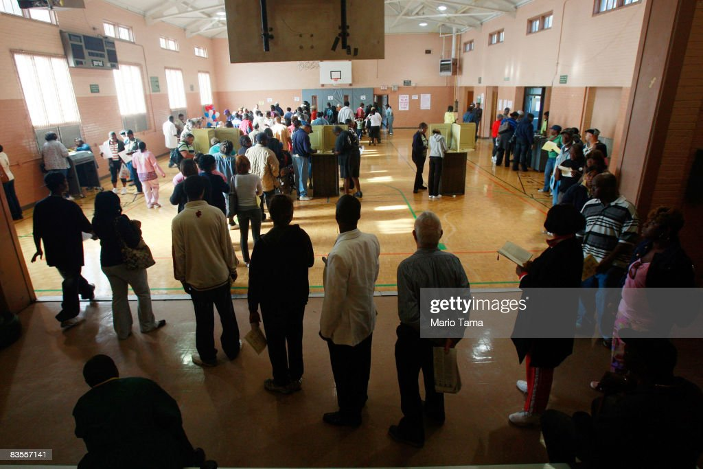 voting rights for african americans A striking 61 million americans are prohibited from voting due to laws that disenfranchise citizens convicted of felony offenses felony disenfranchisement rates vary by state, as states institute a wide range of disenfranchisement policies.