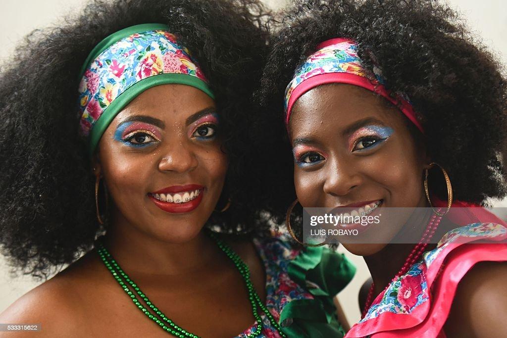 Afro rencontre gratuit