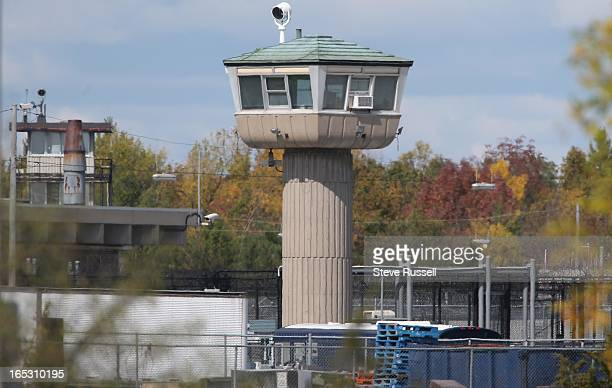 After 10 years of detention at the American base in Guantanamo Bay Cuba Omar Khadr returned to Canada for the rest of his sentence at Millhaven...