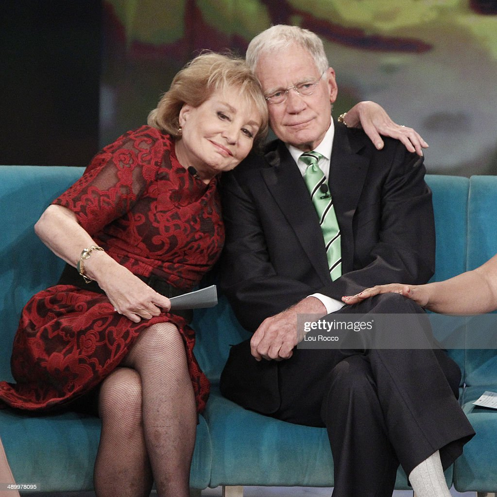 After 17 incredible seasons and 10 different female panelists, Barbara Walters says farewell to live daily television with her final co-host appearance this week on 'The View,' the daytime program she created for ABC. 'The View' airs Monday-Friday (11:00 am-12:00 pm, ET) on the ABC Television Network. Today's special guests include David Letterman, Michael J. Fox and guest co-host, Jane Fonda.