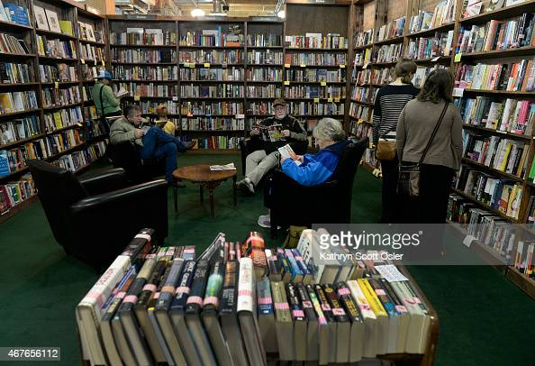 After 31 years Joyce Meskis the owner of the Tattered Cover bookstore is selling the business Shoppers spend time at the bookstore in LoDo in...