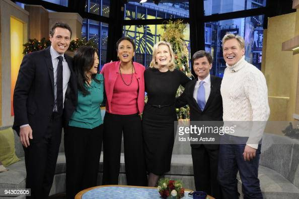 Good Morning America Show Today : Last occurrence stock photos and pictures getty images