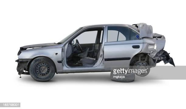 Après l'Accident