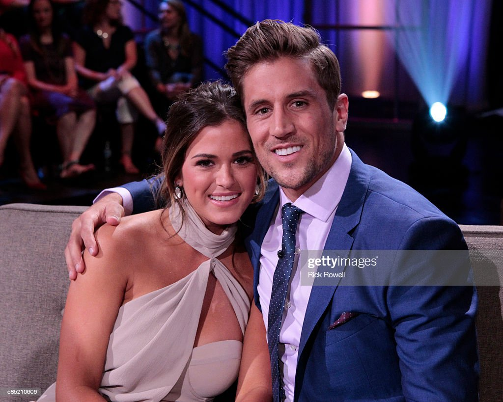 THE BACHELORETTE - 'After the Final Rose'- Emotions run high as JoJo sits down with Chris Harrison, live, to talk about her two final bachelors from this season - Jordan and Robby. She takes viewers back to those final days in exotic Phuket, Thailand, when she needed to make her life-changing decision. Both men return to sit with JoJo and discuss the shocking outcome of the show and their relationships. It's the unpredictable ending to JoJo's adventure to find true love on 'The Bachelorette: After the Final Rose,' MONDAY, AUGUST 1 (10:00-11:00 p.m. EDT). RODGERS
