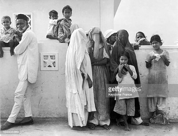 After the partition of India and Pakistan in 1947 the muslim refugees from India live in Pakistan in terrible conditions In 1959 the President Ayub...