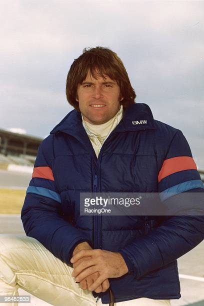 After winning a gold medal in the decathlon at the 1976 Summer Olympics Bruce Jenner turned to auto racing Jenner codrove a BMW with Jim Busby and...