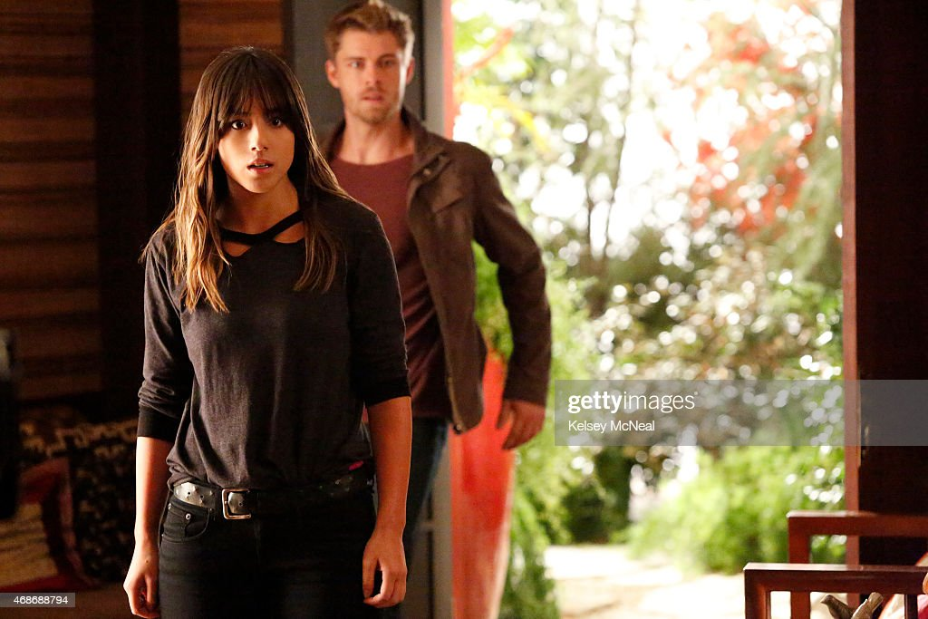 S AGENTS OF SHIELD 'Afterlife' As Robert Gonzales makes his move Coulson must do whatever it takes to protect the future of SHIELD Meanwhile Skye's...
