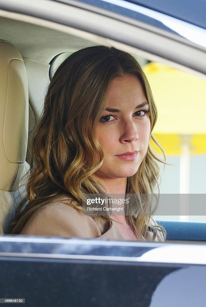 REVENGE 'Aftermath' As Emily sifts through the wreckage of her life even her closest friends worry she has finally gone too far on 'Revenge' SUNDAY...