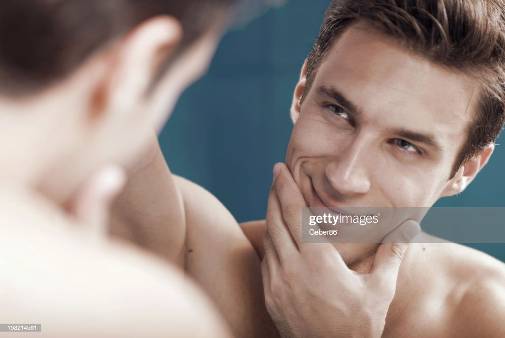 aftershave : Stock Photo