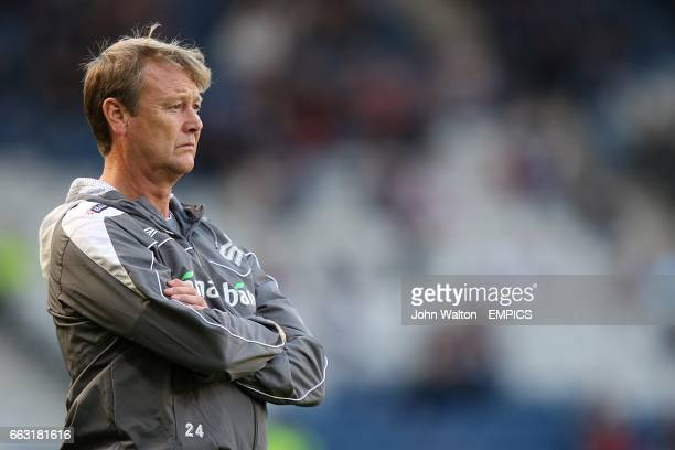 Age Hareide Norway manager