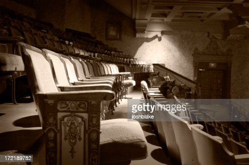 aged seats