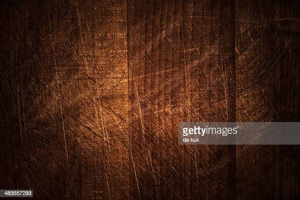 Aged wood texture