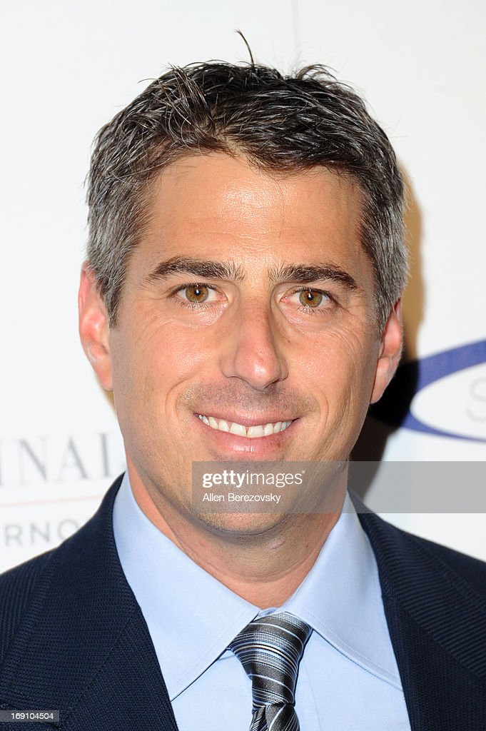 Agent Casey Wasserman arrives at the Sports Spectacular 28th Anniversary Gala at the Hyatt Regency Century Plaza on May 19, 2013 in Century City, California.