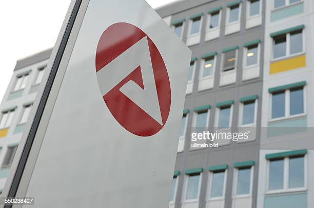 Agentur für Arbeit in der Storkower Straße in BerlinPrenzlauer Berg