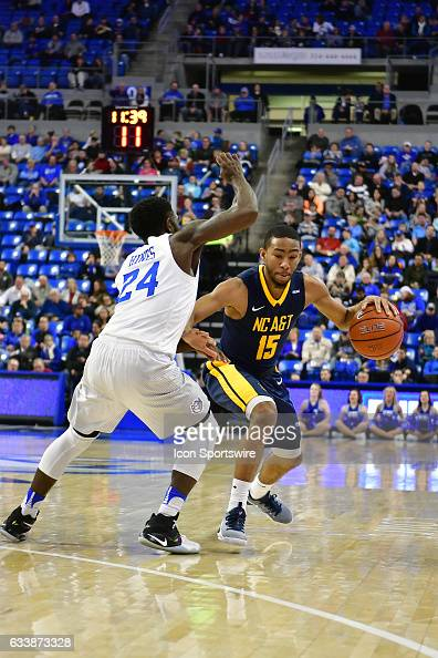 North Carolina A&T Aggies Stock Photos and Pictures ...